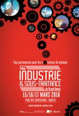 Salon Industrie à Nantes
